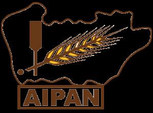 logotipo aipan
